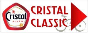 Cristal classic rechts wit